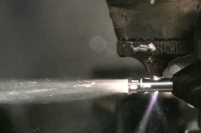 Marshall Manufacturing Capabilities laser Machining capabilities