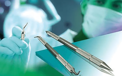 Dental Instrument Manufacturer Utilizes CNC Swiss Machining