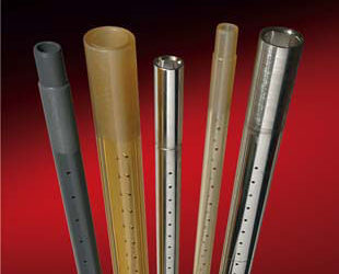 Water/Liquid Filtration Core Tubes