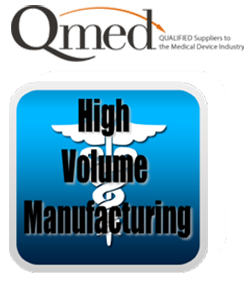 high volume manufacturing