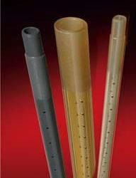 Machined Core Tubes and Accessories for Industrial Water and Liquid – Ro and Filtration