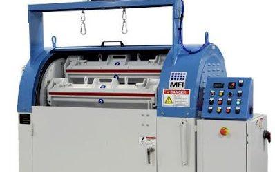 Marshall Announces New Finishing Equipment & Capability