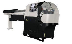 Swiss CNC Machine