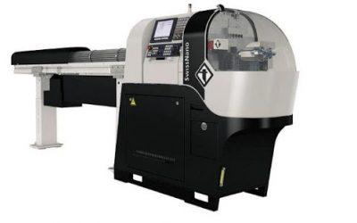 CNC Swiss Micro Machining at Marshall